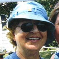 Vivian McCart