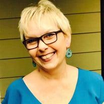 Patricia McGettigan