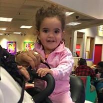 Baby Jasmin Lara
