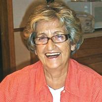 Adele Ruth Gibson