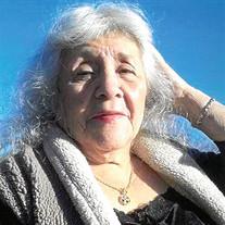 Maria Samario Lujan