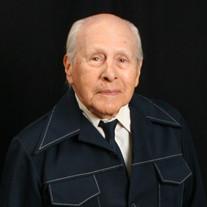 Karhl Emanuel DeSoto