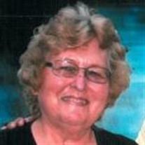 Mary Sue Martin