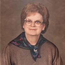 Mrs. Viola Blanche Papen