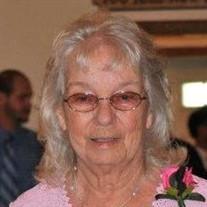Patricia  Mae Gauze