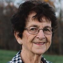 Frieda Schmuki