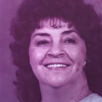 Mrs Joyce Ann Wyatt