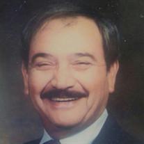 Johnnie Gonzalez Hienaman