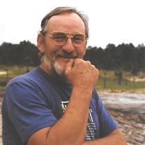 Earl John  Schmitt
