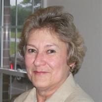 Ruby Brown Boyers Garges