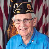 Donald W. Fanger
