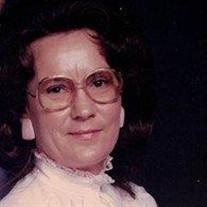 Martha Elizabeth Williams
