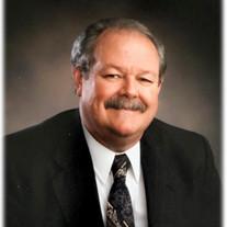 Toby R. Orillion