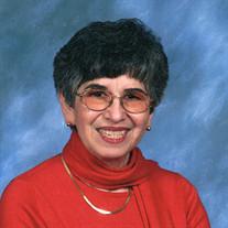 Eva Marie Aldama Barlow