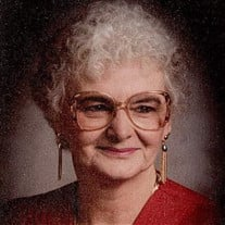 Mrs. Gwenyth Churchill