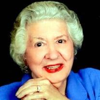 Isabel O. James