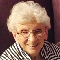 Joanne P Bauer