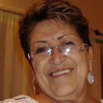 Mrs Ramona Cardenas