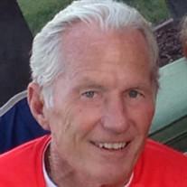 Douglas Lee Horning
