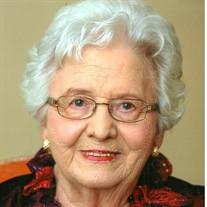 Rita Clare Seng