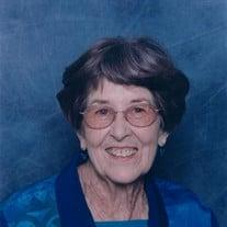 Dorothy Jean Phillips