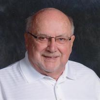 Eugene D. Oldford