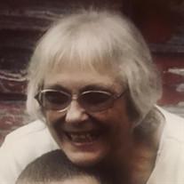 Karen Irene Chevalier