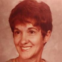 Ruth Ann Robinson