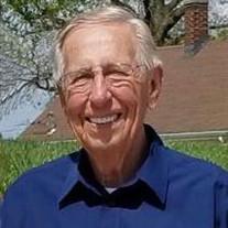 Wayne A. Reller