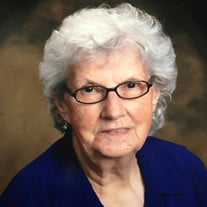 Thelma E. Gallaway