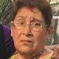 Maria  M Sanchez