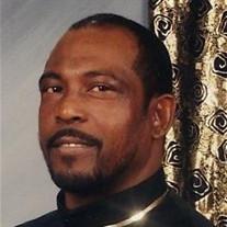 Mr. Lawrence James Shelvin
