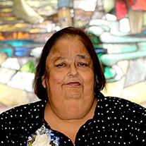 Sylvia P Perez