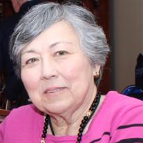 Audrey Tufts Steiger