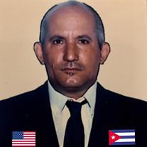 Jose Alberto Gonzalez