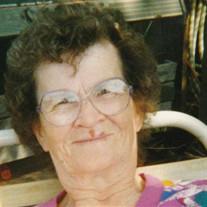 Marion E. LaFountain