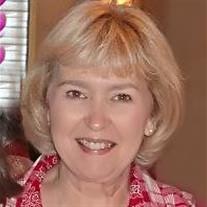 Barbara Alice Martin