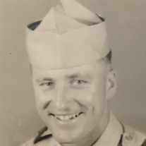 Donald G. Keener