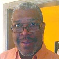 Rodney B.  Hayes