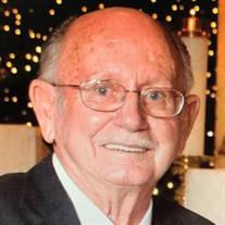 """Mr. Edward J. """"E.J."""" Ougel Jr."""
