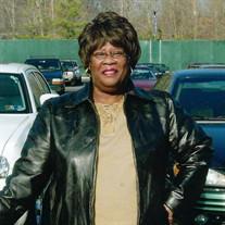 Cynthia Ann Hubbard