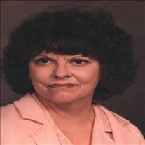 Nona Joyce Brooks