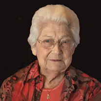 Edith Thelma Eckols