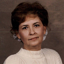 Myrna Williams Misko