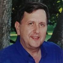 David Taylor Jr