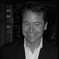 Michael John Webber