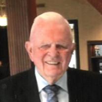 Gordon Aubrey Drye