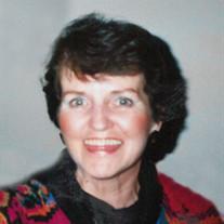Ellen Spencer