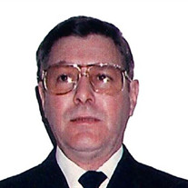Jack W. Postlewate Sr.