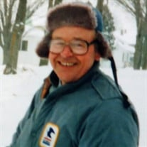 Roger D.  Sheltrow
